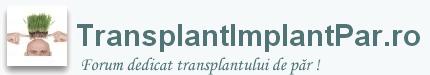 Transplant de par