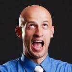 chelie inteligenta alopecie cadere par
