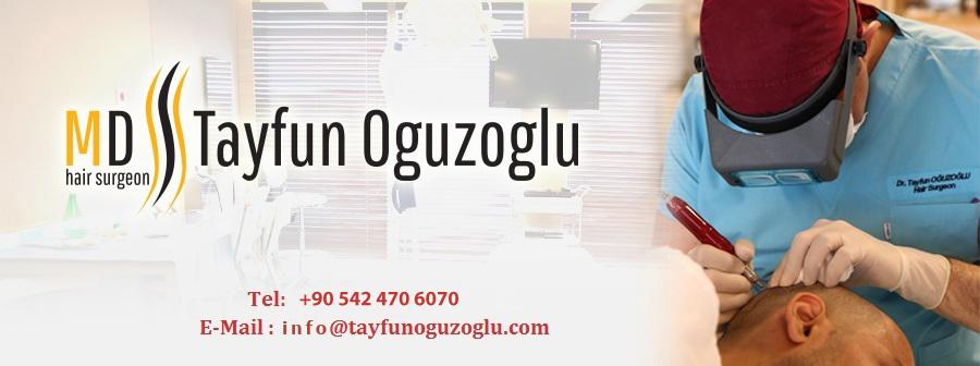 Dr. Tayfun Oğuzoğlu Hair Clinic | Transplant de par Turcia