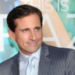 implant par Steve Carell hair transplant