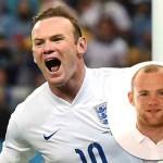 Ce jucatori de la Cupa Mondiala au nevoie de un transplant de par in stilul Wayne Rooney