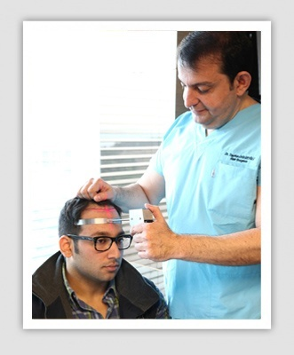 Dr. Tayfun Oğuzoğlu Hair Implant Clinic | Transplant de ...