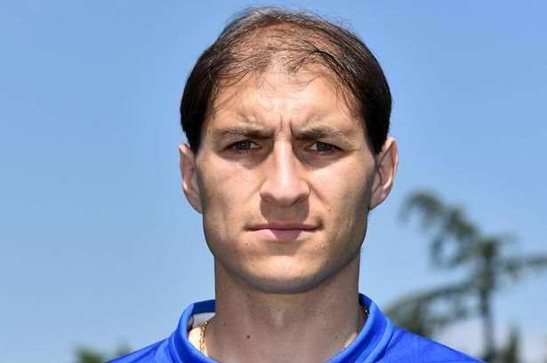 hair transplant Gabriel Paletta