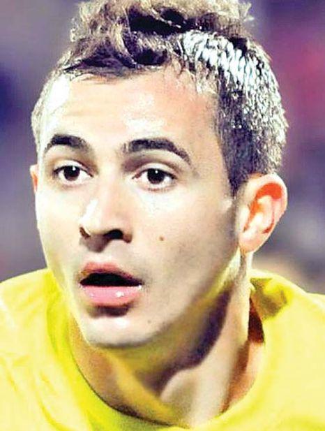 Bogdan Stancu inainte de implantul de par