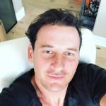 Andrei Pavel, antrenorul Simonei Halep, si-a facut implant de par!
