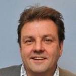 Transplantul de par al vedetei BBC, Martin Roberts