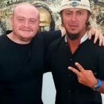 Cel mai popular dresor al momentului, Mihai Nae, si-a facut transplant de par!