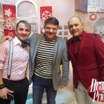 """Andrei Duban l-a invitat pe Mihai Trastariu sa se """"repare"""" in Romania"""