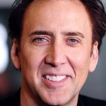 Nicolas Cage After Hair Transplant Implant