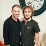 Dupa Botezatu si Traistariu, o alta vedeta si-a facut transplant de par: Stephan Pelger!