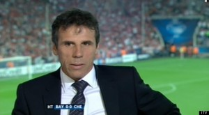Gianfranco Zola hair transplant