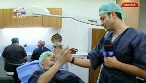 Transplant de par Mihai Traistariu | Implant de par