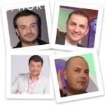 Tot mai multi barbati celebri afectati de alopecie apeleaza la transplantul de par!
